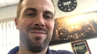 RCF Names Justin Brock Retail Accounts Manager