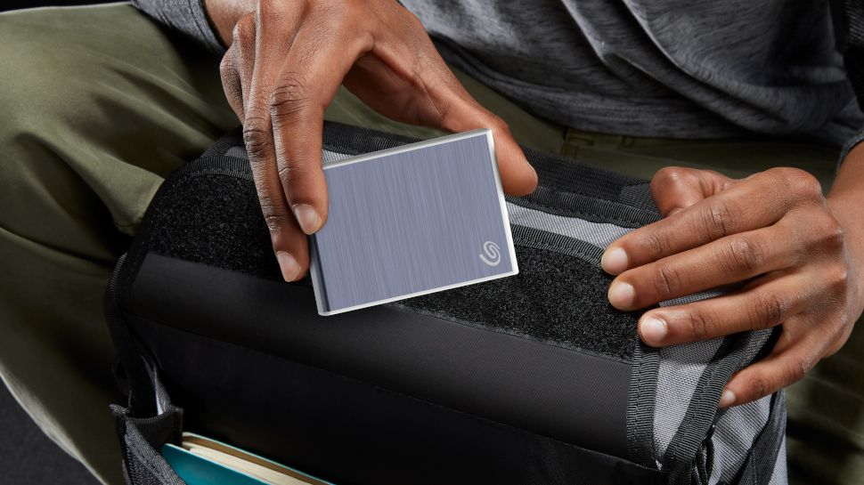Seagate launches small but mighty SSD for content creators