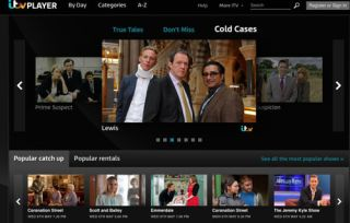 Samsung brings ITV Player to its Android devices | What Hi-Fi?