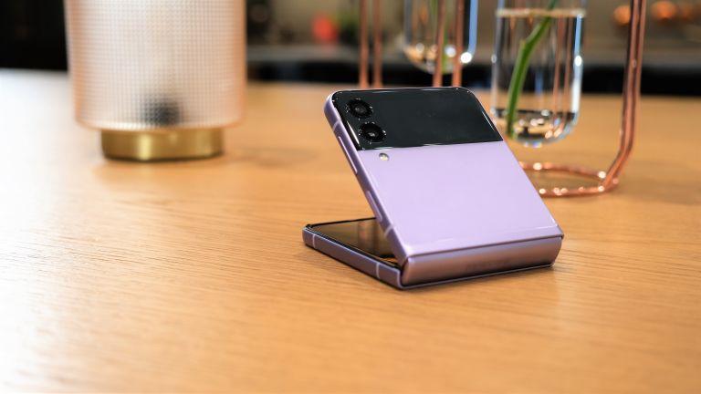 Samsung Galaxy Z Flip 3 5G review