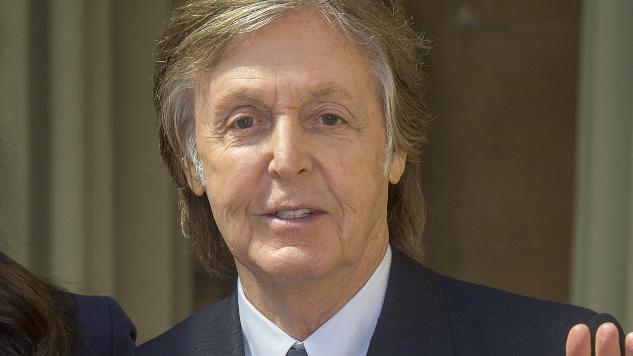 Paul McCartney is writing his first musical | Louder