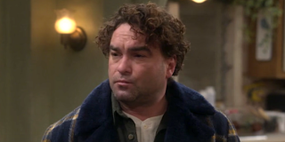 johnny galecki david healy the conners finale
