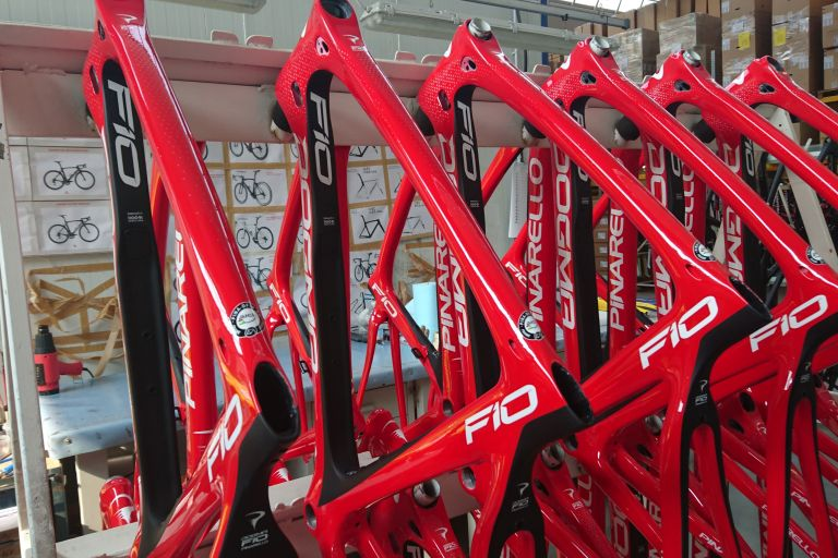 best carbon road bike