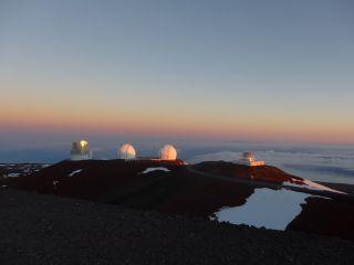Canada-France-Hawaii Telescope