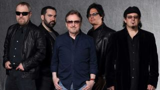 Blue Oyster Cult in 2020