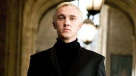 Harry Potter's Tom Felton Shares Update About His Health After Collapsing During Golf Match
