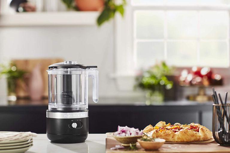 KitchenAid Cordless Food Chopper review