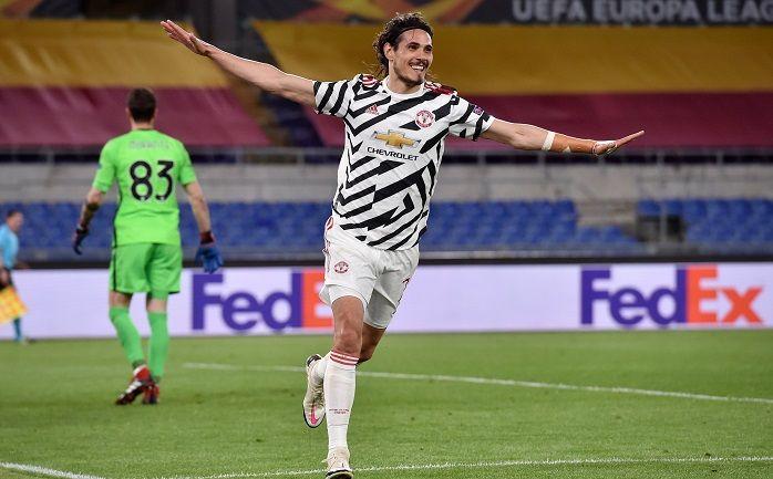 Man United progress to Europa League final while Villarreal overcome Arsenal