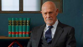 NCIS Los Angeles adds Gerald McRaney as series regular