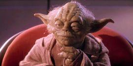 Star Wars' Ewan McGregor Jokes About 'Disturbing' Time Acting With Yoda's Puppet In Phantom Menace