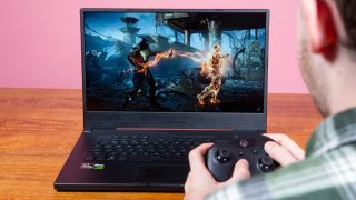 Asus ROG Zephyrus G Gaming Laptop