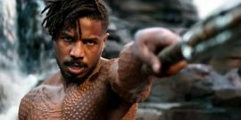 Why Michael B. Jordan Thinks His Tom Clancy Movie From Yellowstone Creators Will Make 'Big Splash' At Amazon
