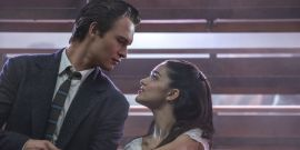 Steven Spielberg's West Side Story Trailer Is Full Of Musical Magic