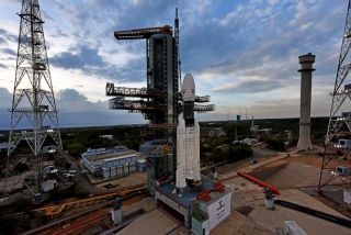 India Shoots for the Moon with Ambitious Lunar Launch Today! Watch It Live