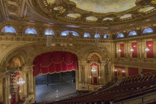 Bose Speakers Amp Up Boston Opera House