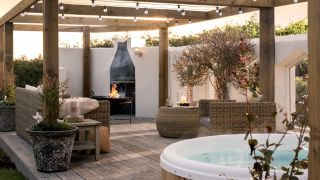 Backyard patio ideas: How to create a relaxing space for summer