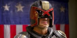 5 Reasons Why Dredd Is, And Probably Always Will Be, My Favorite Comic Book Movie