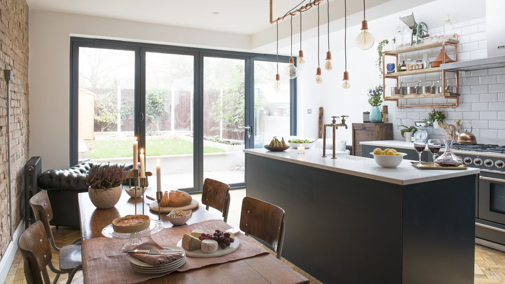 9 ways to cut the cost of your extension   Real Homes