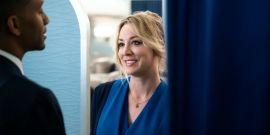 Why Kaley Cuoco Thinks Making The Flight Attendant Season 2 Will Be Harder Than Season 1