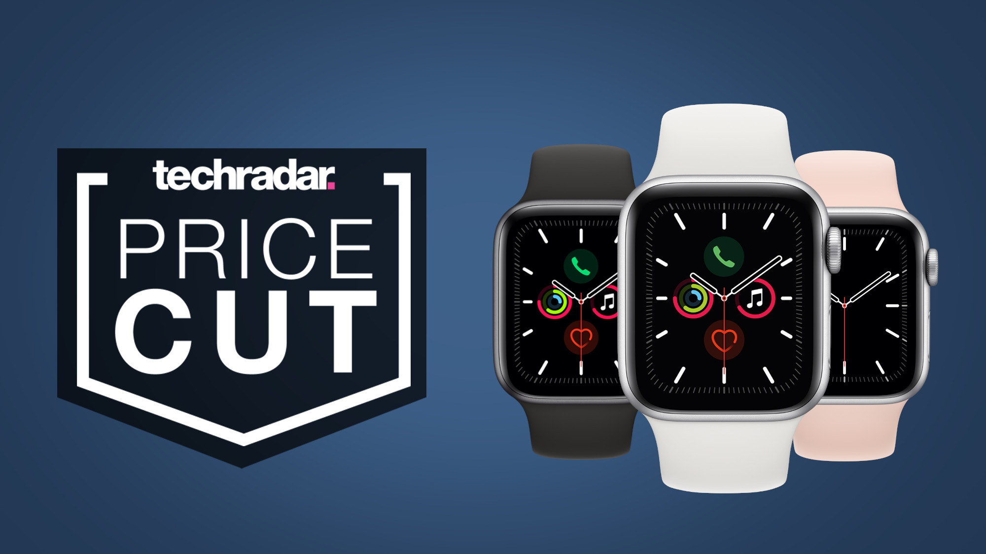 It's a great time for Apple Watch deals thumbnail