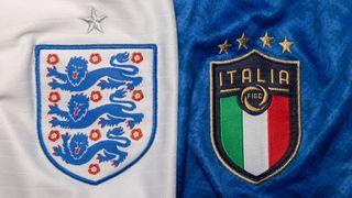 Italia – England, fotball-EM 2021, EURO 2020