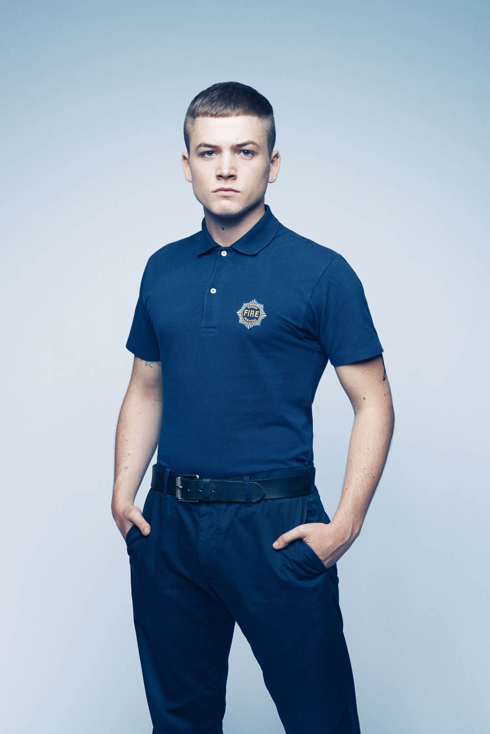 What Is An Asbo >> The Smoke's Taron Egerton: 'I got a real sense of adrenaline doing some of the explosion stunts ...