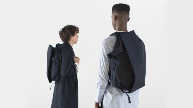 Côte&Ciel Isar is the perfect backpack for your commute