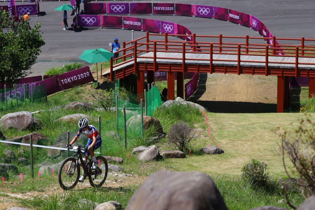 Tokyo Olympics: Lecomte, Van der Poel, Pidcock favourites for MTB medals - Preview