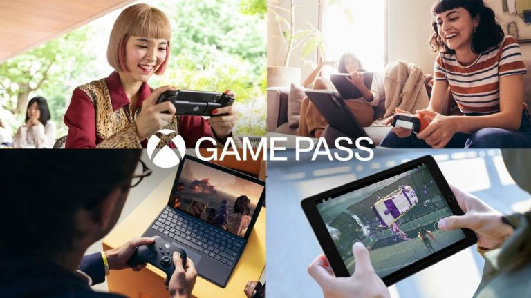 Xbox Game Pass image