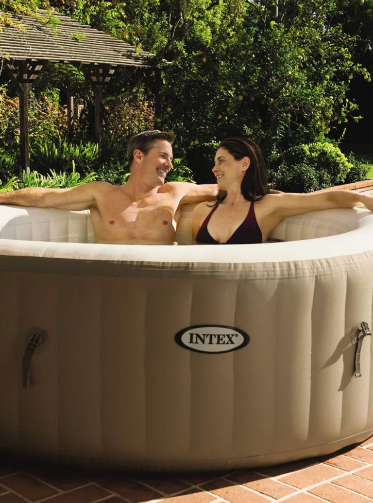 Aldi hot tub