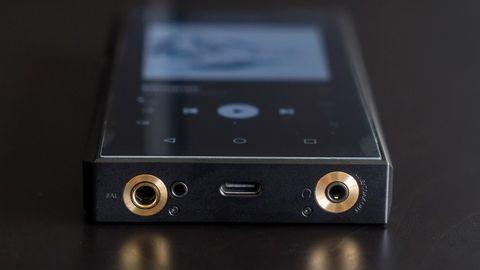 Fiio M11 High-Resolution Audio Player review | TechRadar