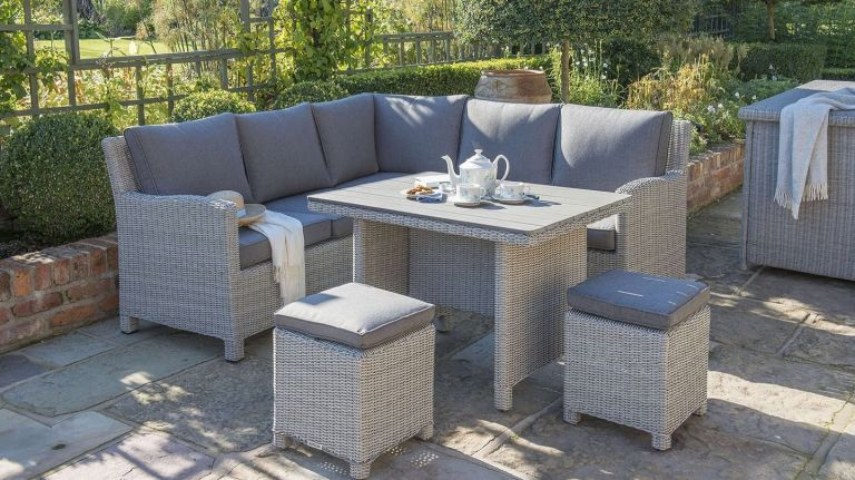 Best Patio Furniture 2018 Create Your Ideal Outside Living Space