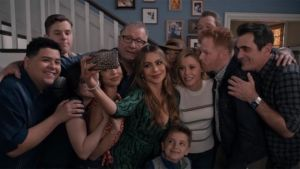 Modern Family Co-Creator Has A New Show Coming To Streaming With An Amazing Ensemble Cast