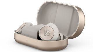 Bang & Olufsen Beoplay EQ true wireless headphones