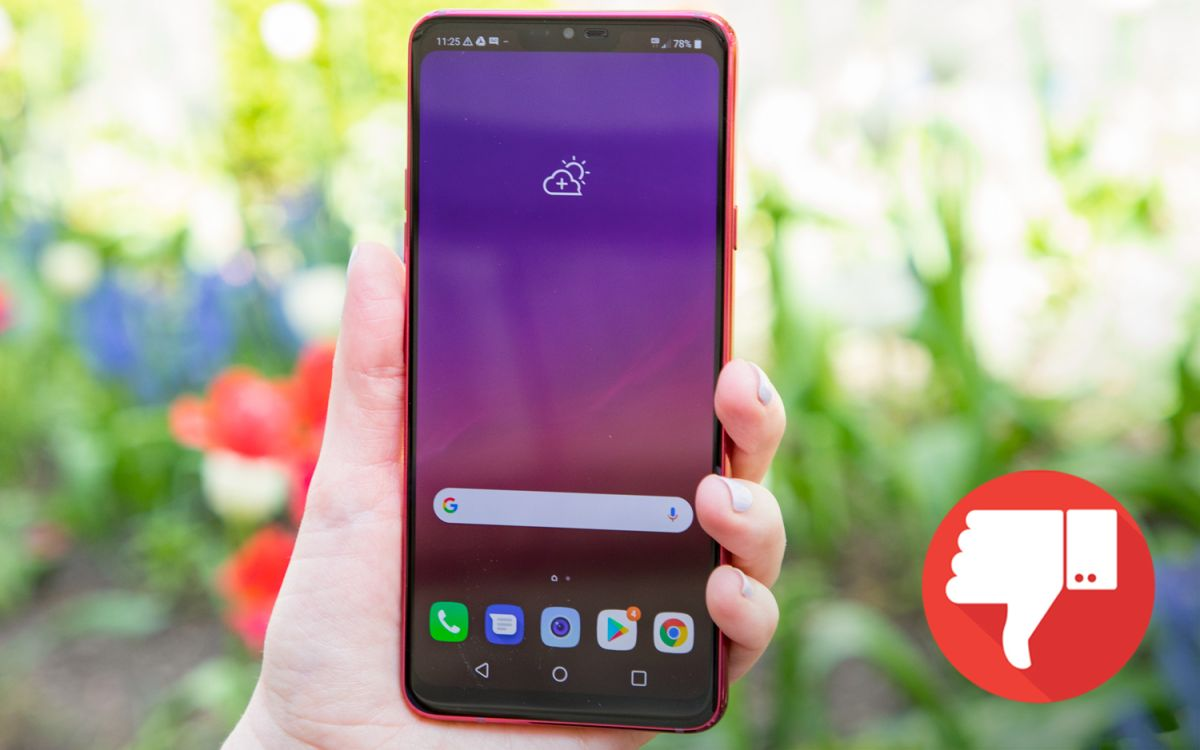 5 Reasons to Buy the LG G7 ThinQ (and 3 Reasons to Skip It) | Tom's