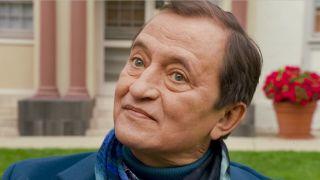 NCIS: LA Actor Ravil Isyanov as kirkin