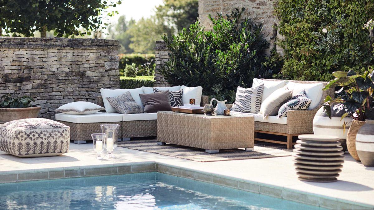 Best rattan garden furniture 2021: must-have outdoor seating