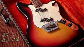Historic hardware: 1965 Fender Electric XII | MusicRadar