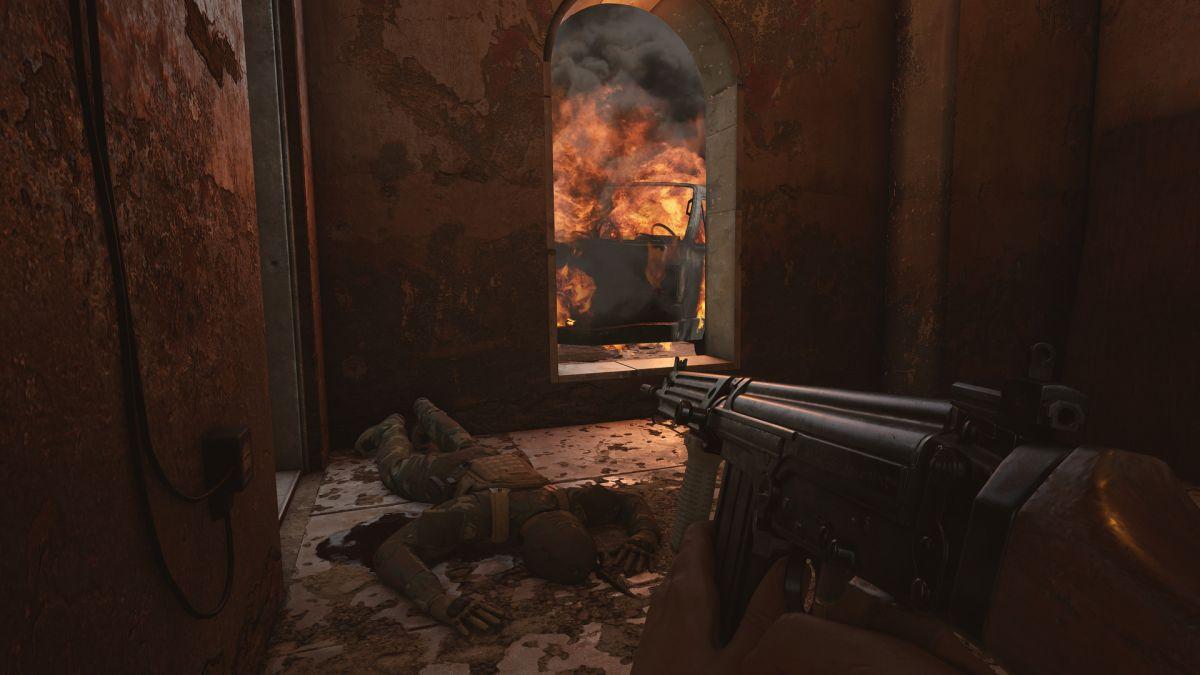 Insurgency: Sandstorm open beta begins on December 7
