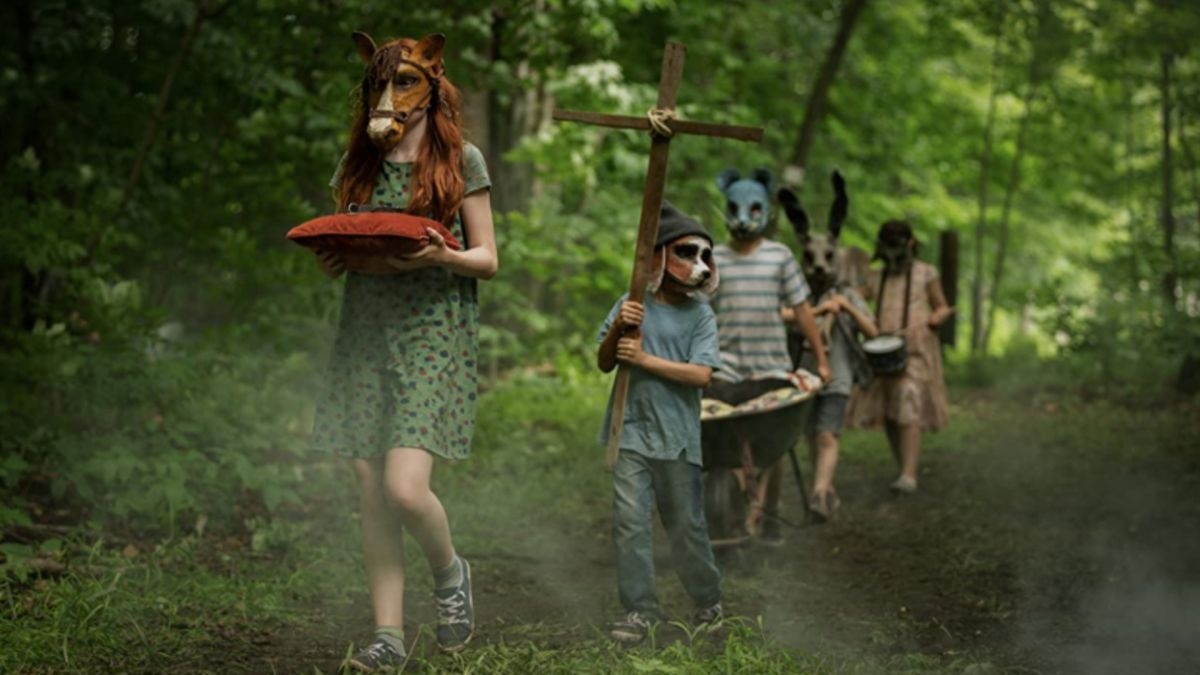 Another Pet Sematary movie is on the way and it's found its director