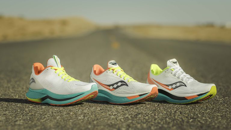 Saucony Endorphin Collection: release date price