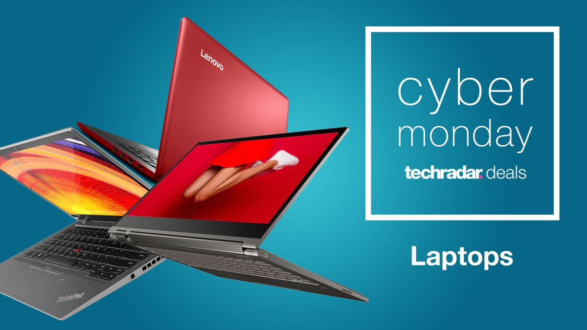 Cyber Monday laptop deals 2019: all the great price drops we've found