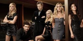 The Hills Is Coming Back To MTV With The Original Cast, Take A Look