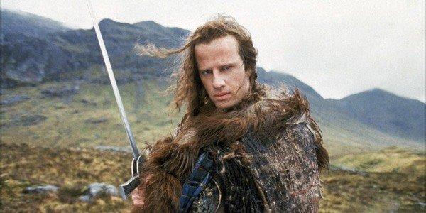 The Highlander Reboot Just Took A Big Step Forward - CINEMABLEND