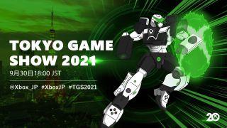 Xbox Tokyo Game Show 2021
