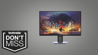Save Big With An Early Black Friday Deal On This 27 Inch Dell Freesync Gaming Monitor Techradar