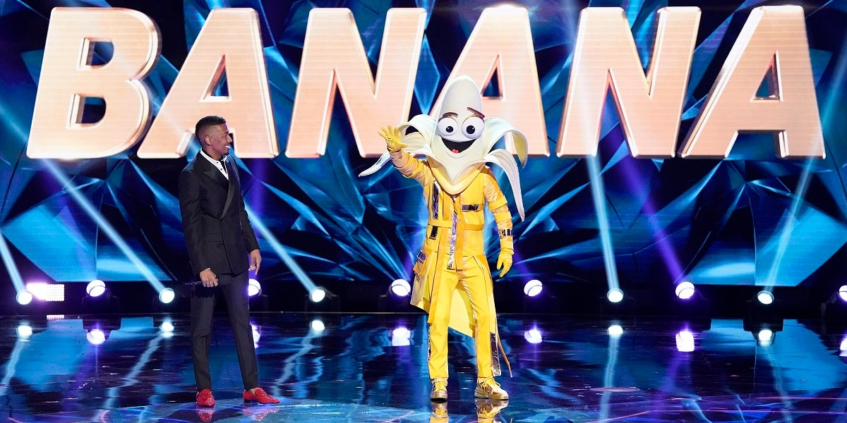 The Masked Singer Group B First Impressions: Our Guesses For The Five Celebrities