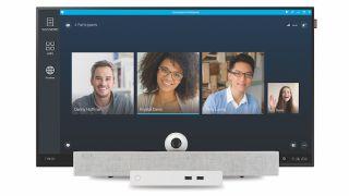 Samsung, Harman Release Huddle Room Solutions