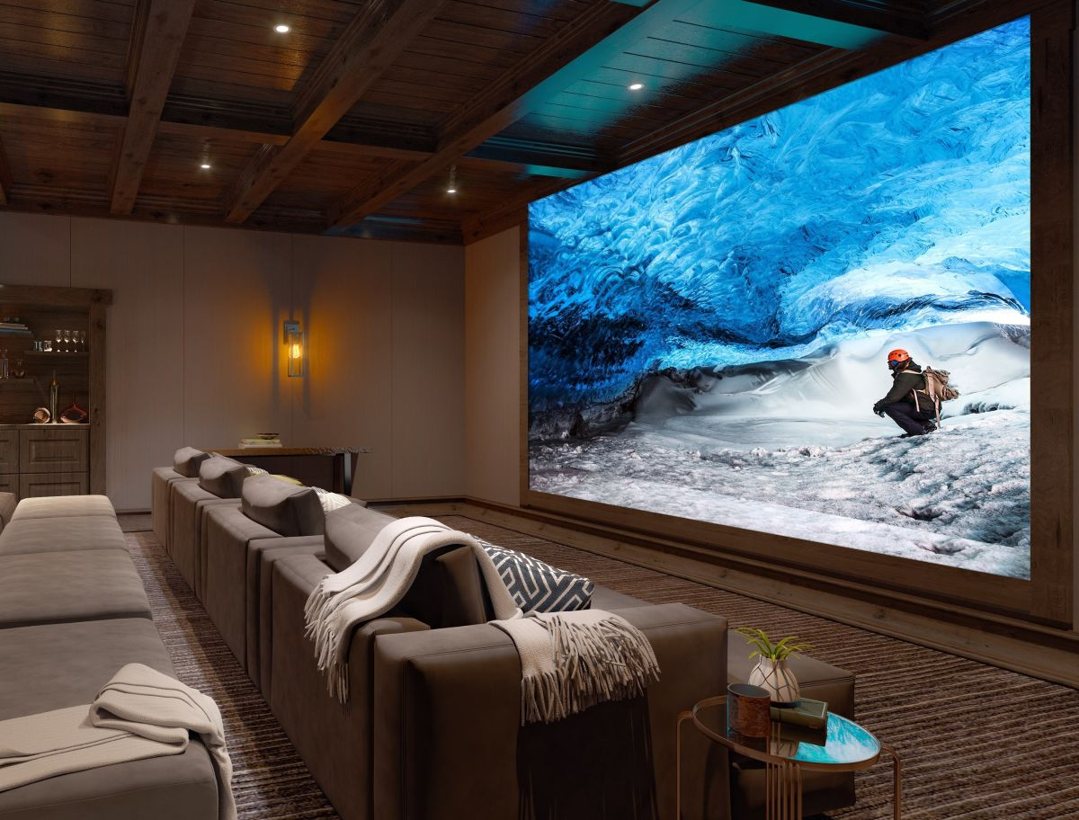 Sony's Crystal LED Uses Lego-Style Blocks to Assemble 16K Screen for $5.8 Million
