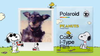 Polaroid launches Snoopy-themed film to celebrate 70 years of Peanuts